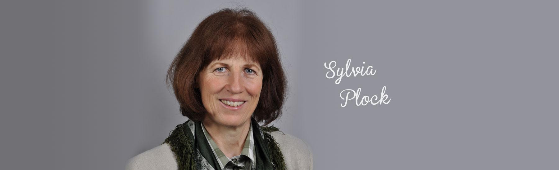 Sylvia Plock